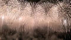 2013年の長岡花火