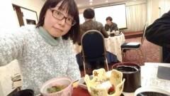 県央パワーランチは和食でした。