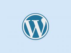 WordPressのプラグイン話です。